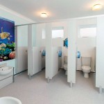Jack and Jill Nursery Corfe Mullen bathroom facilities