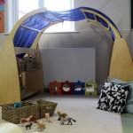 Jack and Jill Nursery Corfe Mullen toddler room